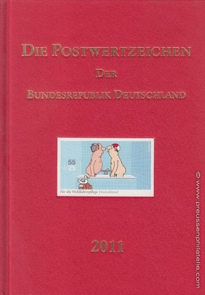Germany Yearbook Annual Collection 2011